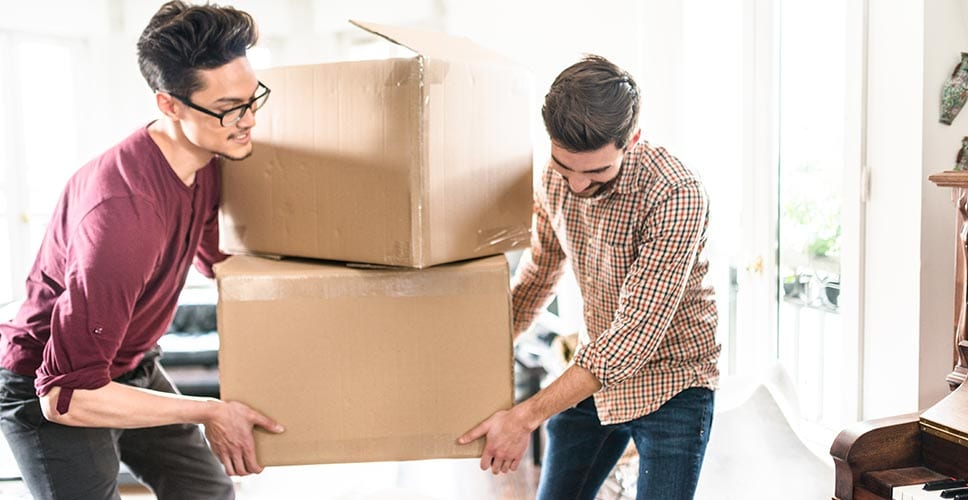 What You Should Look For When Looking For Reliable Denver Moving Company