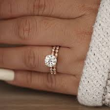 Tips on Choosing Your Wedding Diamond Rings