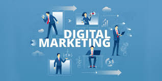 How Digital Marketing Can Improve Your Business's Global Reach